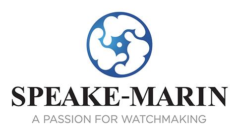 logo speake